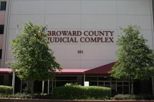 Broward County Traffic Ticket